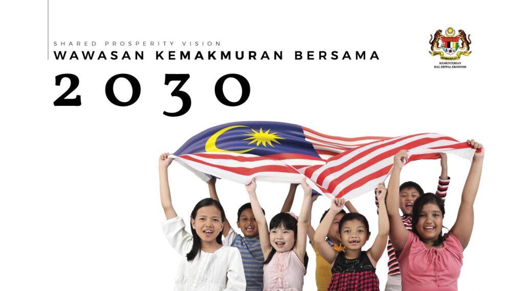 Wawasan Kemakmuran Bersama 2030